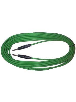 Piranha 10m Jack Lead Green