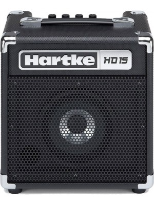Hartke HD15 Hydrive Bass Combo