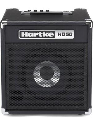 Hartke HD50 Hydrive Bass Combo