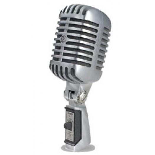 Shure 55SH-2 Microphone