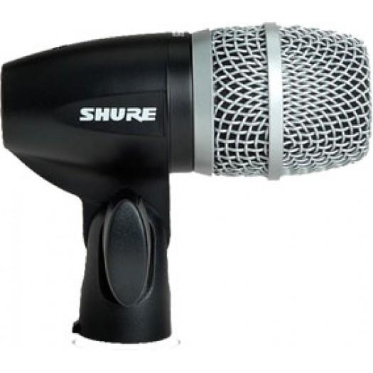 Shure PG56-XLR Drum Mic + lead