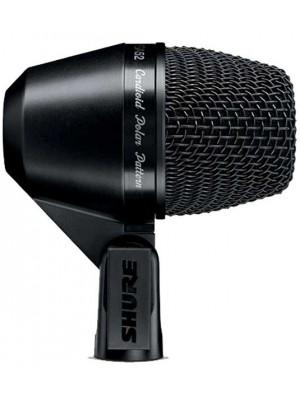 Shure PGA52-XLR Microphone