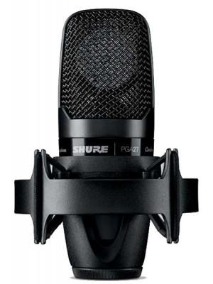 Shure PGA27-XLR Microphone