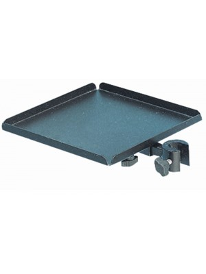 Clamp on Tray for Mic Stand
