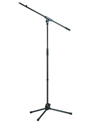Microphone Boom Stand black
