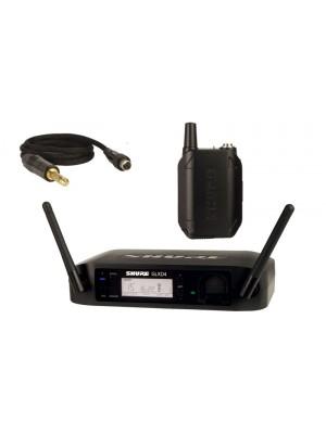 Shure GLXD14UK Radio System