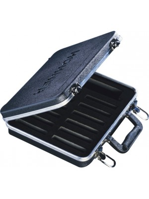 Carrying case for 12Harmonicas