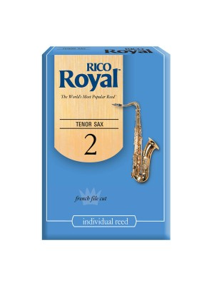 Reed Tenor Sax Rico Royal 2