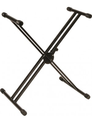 Keyboard Stand double X frame