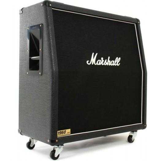 Marshall 1960A  4x12 Angle Cab