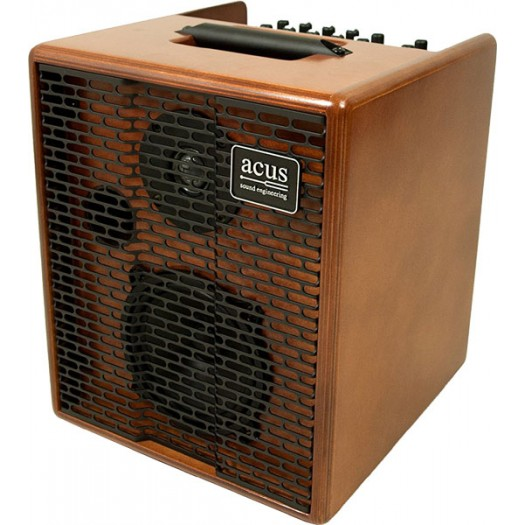 Acus One 5T Acoustic Amplifier
