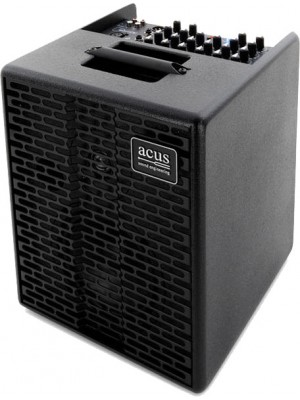 Acus One 6T Acoustic Amplifier