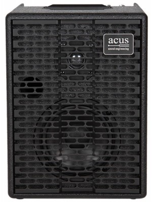 Acus One for Street Amplifier