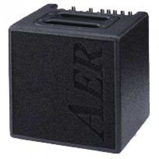 AER Alpha acoustic amp + bag