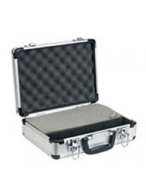 Microphone carrying case small