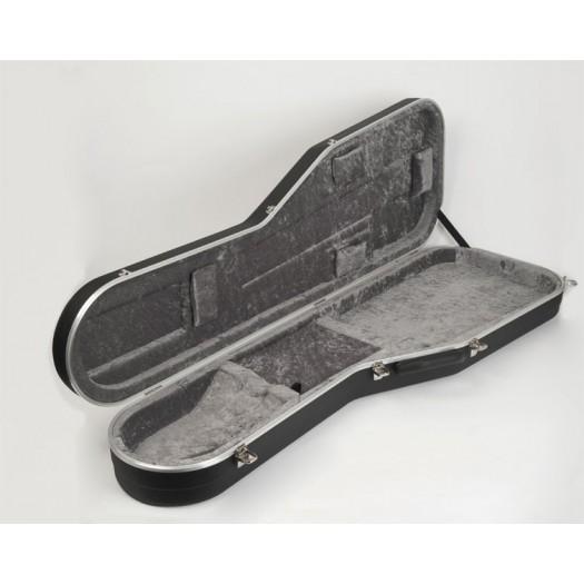 hiscox std ebs bass guitr case. Black Bedroom Furniture Sets. Home Design Ideas