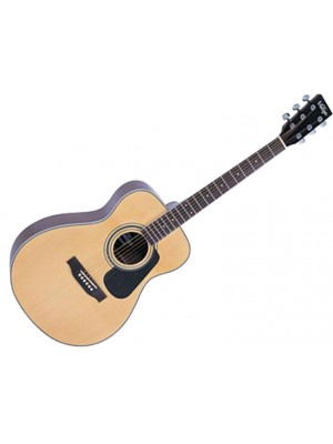 Vintage V300 Folk Guitar