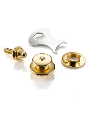 Loxx EG-GL Strap Lock Gold