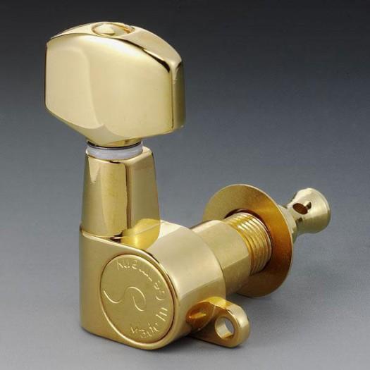 M/Head Schl M6L Mini 6L  Gold