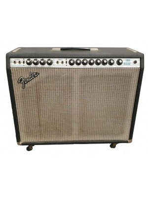 S/H Fender Twin Reverb Amp