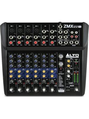 Alto Zephyr ZMX122FX Mixer