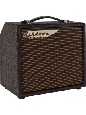 Ashdown Woodsman Parlour Amp