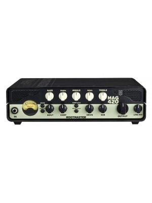 Ashdown RM-420 Bass Head