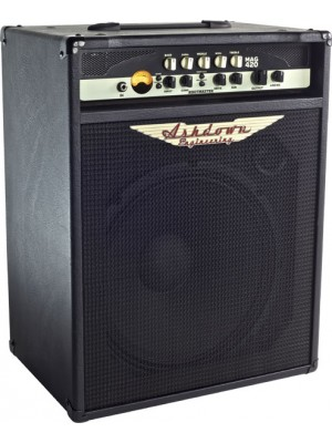 Ashdown C115T-420 Bass Amp