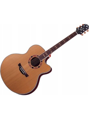 Crafter JE18 Electro-Acoustic