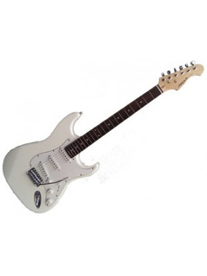 Aria STG003 Electric White