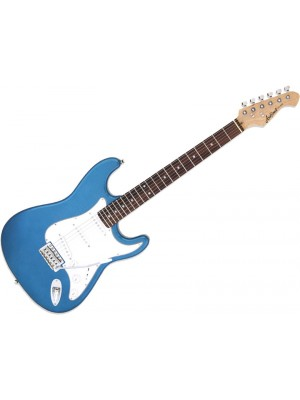 Aria STG003 Electric Met Blue