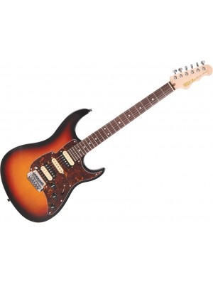 Fret-King SuperMatic electric