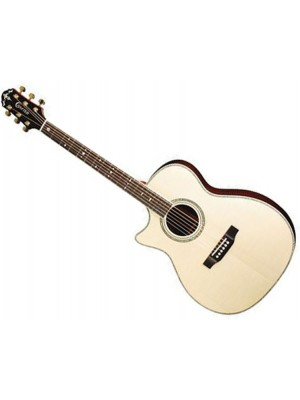 Crafter TC035 L/H El-Acoustic