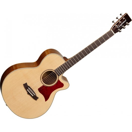 Tanglewood TW45EGE El-Acoustic