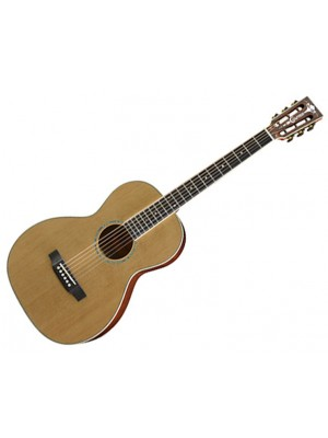 Crafter PLT8 Parlour Acoustic
