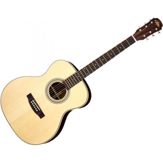 Aria 505N OM Acoustic Guitar