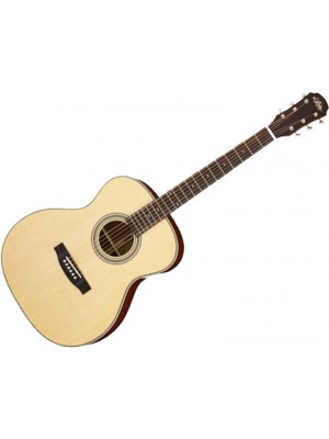 Aria 501N OM Acoustic Guitar