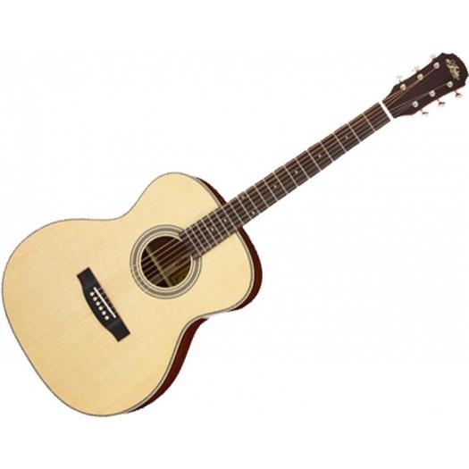 Aria 501N OM Acoustic Guitar