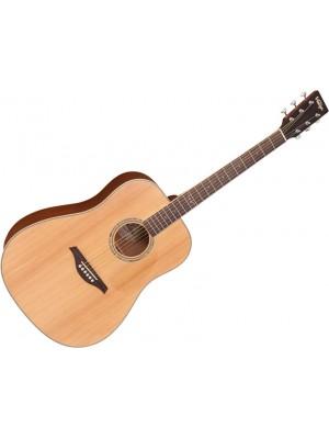 Vintage V501 Acoustic Guitar