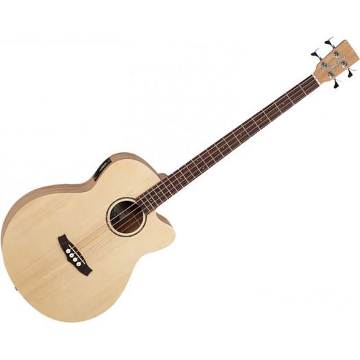 Tanglewood TWRAB El-Ac Bass