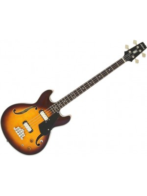 Aria TAB Classic Semi-Ac Bass