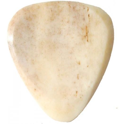 Bone Tones Buffalo White Horn