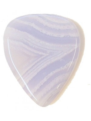 Crystal Tones Blue Lace Agate