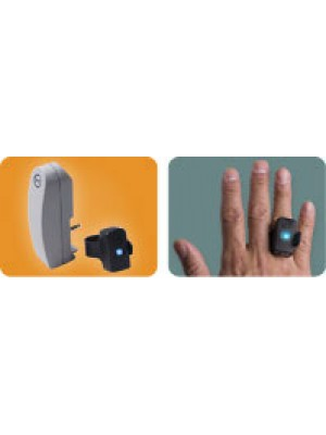 Hot Hand Wireless Ring sensor