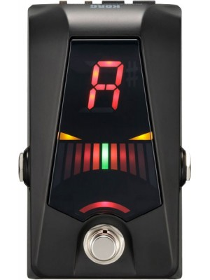 Korg Pitchblack Stage Tuner