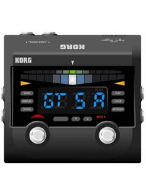 Korg Pitchblack + Stage Tuner
