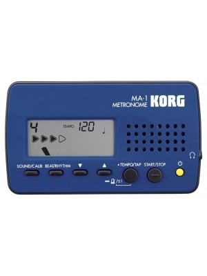 Korg MA1 Electronic Metronome