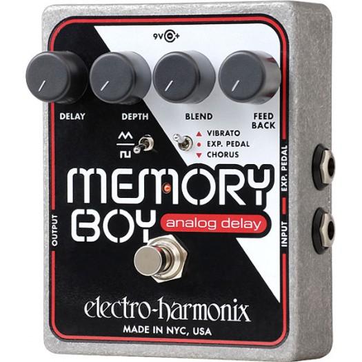 El-Harmonix Memory Boy
