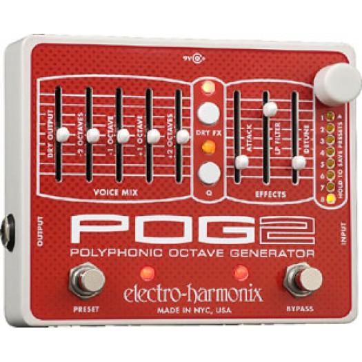 Electro-Harmonix POG 2