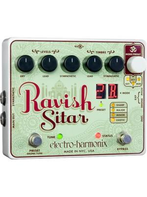 Electro-Harmonix Ravish pedal